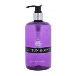 Xpel Dalton House Sweet Rose 500 ml hydratační tekuté mýdlo pro ženy