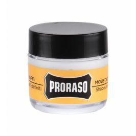 PRORASO Wood & Spice Beard Wax 15 ml vosk na vousy s dřevitě-kořeněnou vůní pro muže