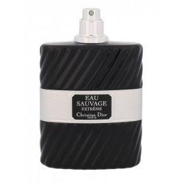 Christian Dior Eau Sauvage Extreme 100 ml toaletní voda tester pro muže