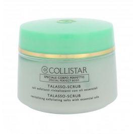 Collistar Special Perfect Body Talasso-Scrub 700 g revitalizační tělový peeling pro ženy