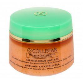 Collistar Special Perfect Body Anti-Age Talasso-Scrub 700 g omlazující tělový peeling pro ženy