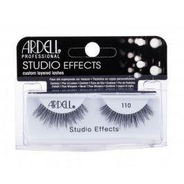 Ardell Studio Effects 110 1 ks nalepovací řasy pro ženy Black