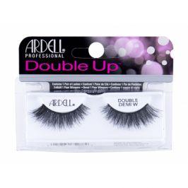 Ardell Double Up Double Demi Wispies 1 ks umělé řasy pro dvojnásobný objem pro ženy Black