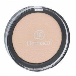 Dermacol Compact Powder 8 g kompaktní pudr pro ženy 04