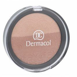 Dermacol DUO Blusher 8,5 g tvářenka pro ženy 04