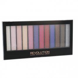 Makeup Revolution London Redemption Palette Unicorns Are Real 14 g oční stín pro ženy