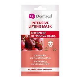 Dermacol Intensive Lifting Mask 15 ml liftingová pleťová maska pro ženy