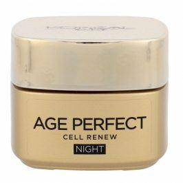 L´Oréal Paris Age Perfect Cell Renew 50 ml noční pleťový krém proti vráskám pro ženy