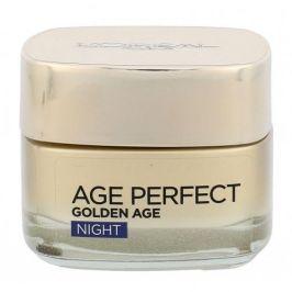 L´Oréal Paris Age Perfect Golden Age 50 ml noční pleťový krém proti vráskám pro ženy