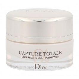 Christian Dior Capture Totale Multi-Perfection 15 ml oční krém proti vráskám pro ženy
