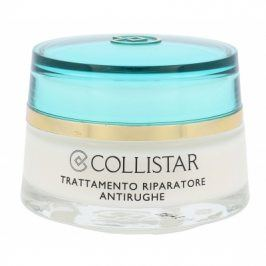 Collistar Special Hyper-Sensitive Skins Anti-Wrinkle Repairing Treatment 50 ml denní pleťový krém proti vráskám pro ženy