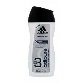 Adidas Adipure 250 ml sprchový gel pro muže