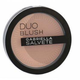 Gabriella Salvete Duo Blush 8 g tvářenka pro ženy 04