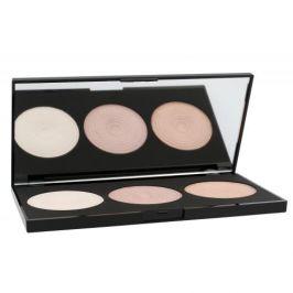 Makeup Revolution London Beyond Radiance Palette 15 g paletka 3 rozjasňovačů pro ženy