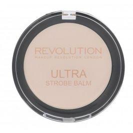 Makeup Revolution London Ultra Strobe Balm 6,5 g rozjasňovač pro ženy Euphoria
