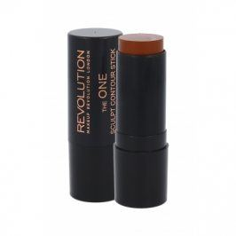 Makeup Revolution London The One Contour Stick 12 g makeup pro ženy
