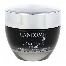 Lancôme Genifique Repair Youth Activating 50 ml noční pleťový krém pro všechny typy pleti pro ženy