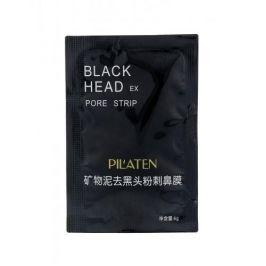 Pilaten Black Head 6 g slupovací pleťová maska pro redukci černých teček pro ženy