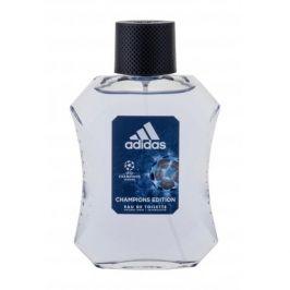 Adidas UEFA Champions League Champions Edition 100 ml toaletní voda pro muže