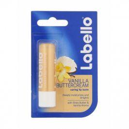 Labello Vanilla Buttercream 5,5 ml hydratační balzám na rty pro ženy