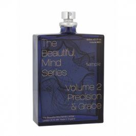 The Beautiful Mind Series Volume 2: Precision and Grace 100 ml toaletní voda tester unisex