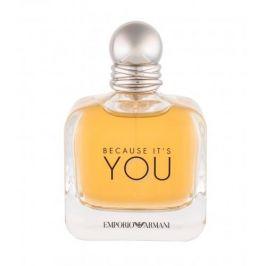 Giorgio Armani Emporio Armani Because It´s You 100 ml parfémovaná voda pro ženy