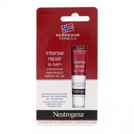 Neutrogena Norwegian Formula Intense Repair 15 ml balzám na rty pro ženy