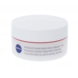 Nivea Anti Wrinkle Firming 50 ml zpevňující pleťový krém pro ženy