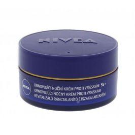 Nivea Anti Wrinkle Revitalizing 50 ml noční pleťový krém proti vráskám pro ženy