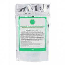 Ecocera Anti-Wrinkle 100 g pleťová maska proti vráskám pro ženy