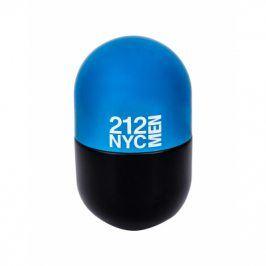 Carolina Herrera 212 NYC Men Pills 20 ml toaletní voda pro muže