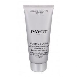 PAYOT Absolute Pure White Mousse Clarté 200 ml čisticí gel pro ženy