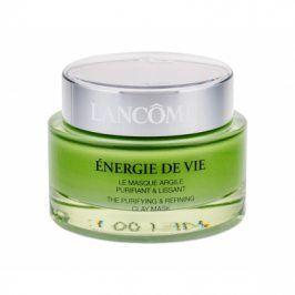 Lancôme Énergie De Vie Clay Mask 75 ml jílová maska pro čištění pleti pro ženy