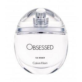Calvin Klein Obsessed For Women 100 ml parfémovaná voda pro ženy