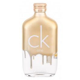 Calvin Klein CK One Gold 200 ml toaletní voda unisex