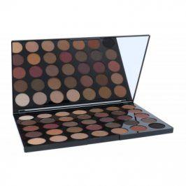 Makeup Revolution London Pro HD Palette Amplified 35 30 g paletka očních stínů pro ženy Luxe