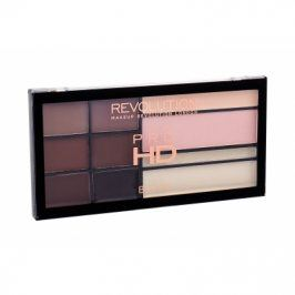 Makeup Revolution London Pro HD Brows Palette 20,5 g úprava obočí pro ženy