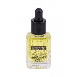Gabriella Salvete Nail Care Nail & Cuticle Argan Oil 11 ml péče o nehty pro ženy 21