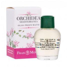 Frais Monde Orchid Mediterranean 12 ml parfémovaný olej pro ženy