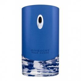 Givenchy Blue Label Urban Summer 50 ml toaletní voda pro muže