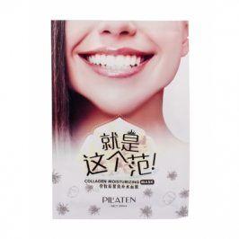 Pilaten Collagen Moisturizing Mask 30 ml hydratační pleťová maska pro ženy