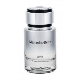 Mercedes-Benz Mercedes-Benz Silver 75 ml toaletní voda pro muže