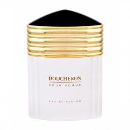 Boucheron Pour Homme Collector 100 ml parfémovaná voda pro muže