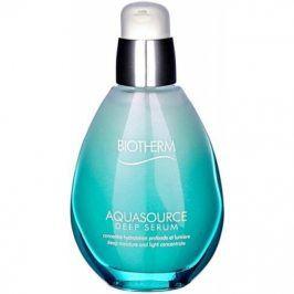 Biotherm Aquasource 50 ml pleťové sérum pro ženy