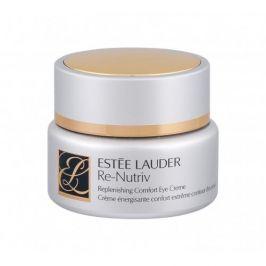 Estée Lauder Re-Nutriv Replenishing Comfort 15 ml oční krém proti vráskám pro ženy