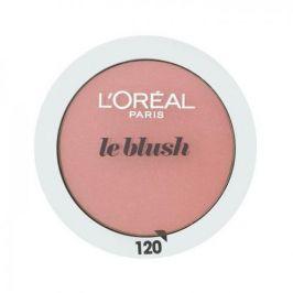 L´Oréal Paris Le Blush 5 g tvářenka pro ženy 200 Golden Amber