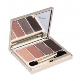 Clarins 4-Colour 6,9 g oční stín pro ženy 01 Nude