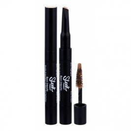 Sleek MakeUP Brow Intensity 3 ml úprava obočí pro ženy 215 Light