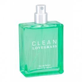 Clean Lovegrass 60 ml parfémovaná voda tester unisex