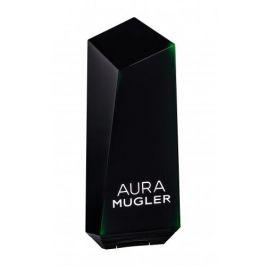 Thierry Mugler Aura 200 ml sprchový gel pro ženy